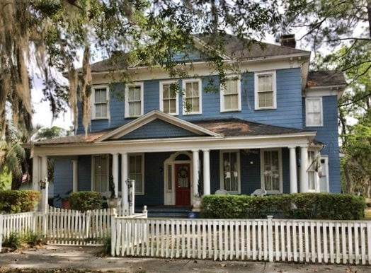 435 SW Rutledge, Madison, FL 32340 (MLS #315810) :: Best Move Home Sales