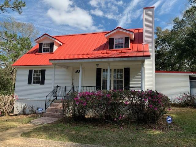 2515 Graves, Tallahassee, FL 32303 (MLS #315921) :: Best Move Home Sales