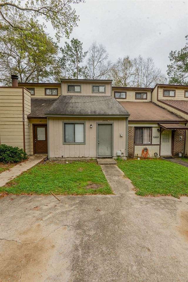 2435 Talco, Tallahassee, FL 32303 (MLS #316070) :: Best Move Home Sales