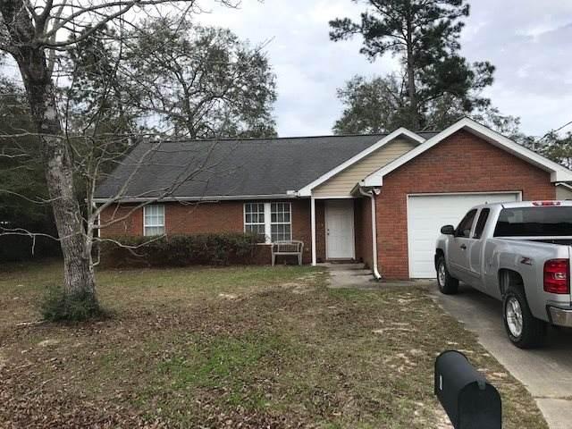 4 Evans, Crawfordville, FL 32327 (MLS #316073) :: Best Move Home Sales