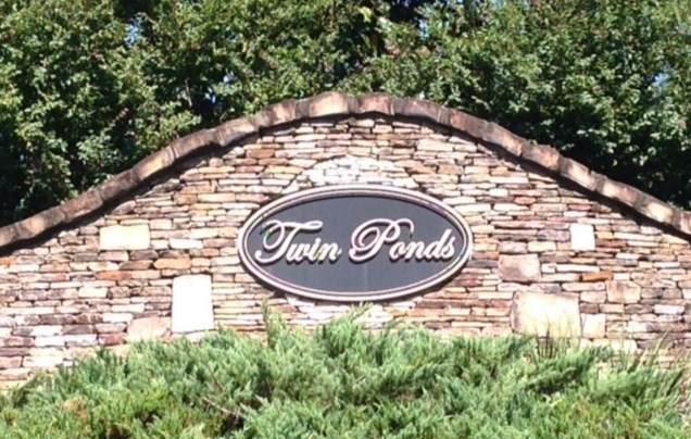 LOT 13-A Twin Ponds Drive - Photo 1