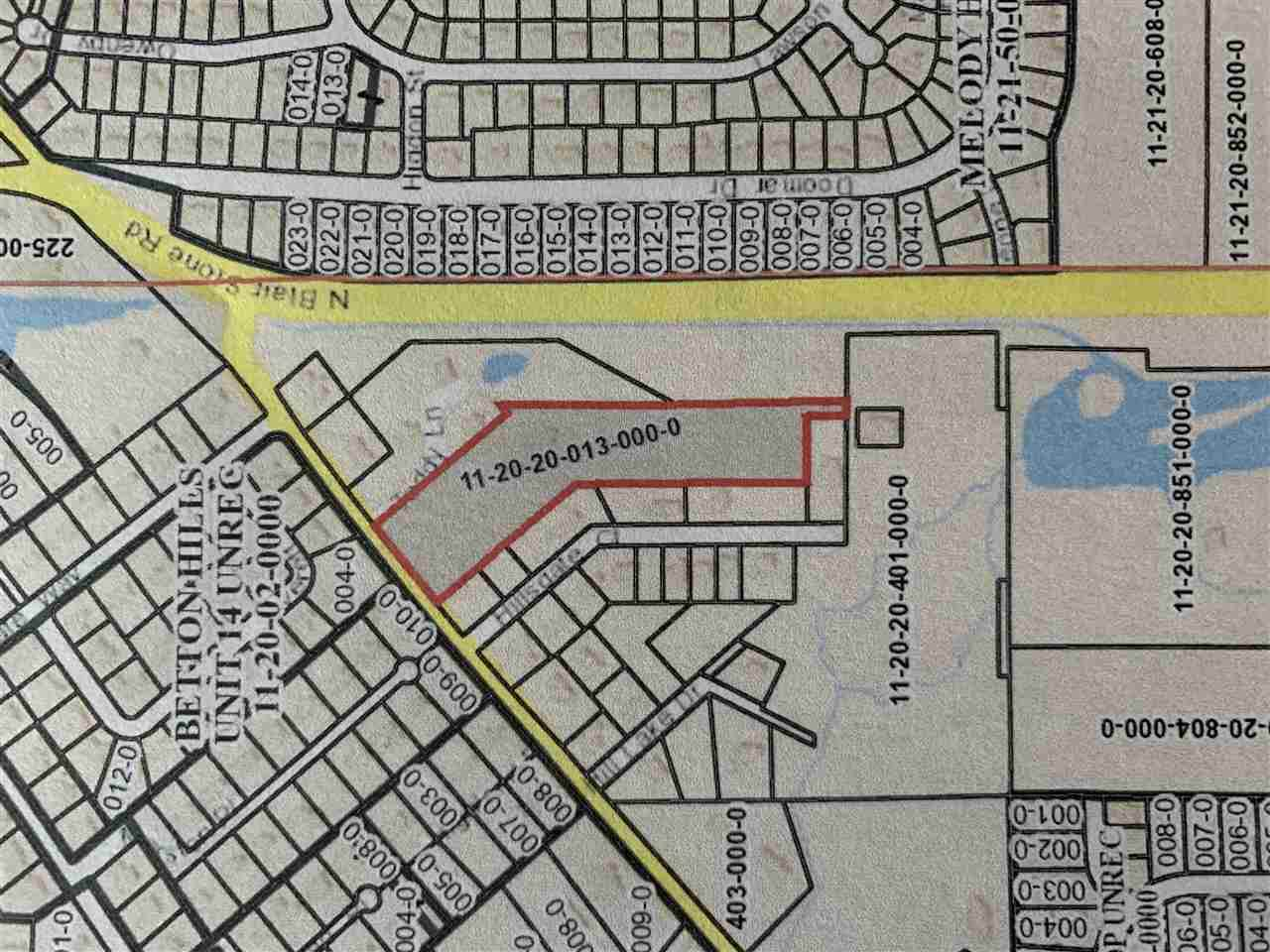 1835 Centerville Road - Photo 1