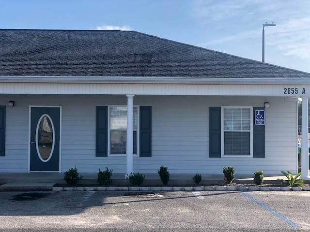 2655 Crawfordville Highway - Photo 1