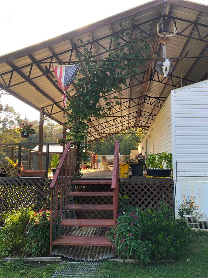 809 Lucky Seven Camp Road - Photo 1