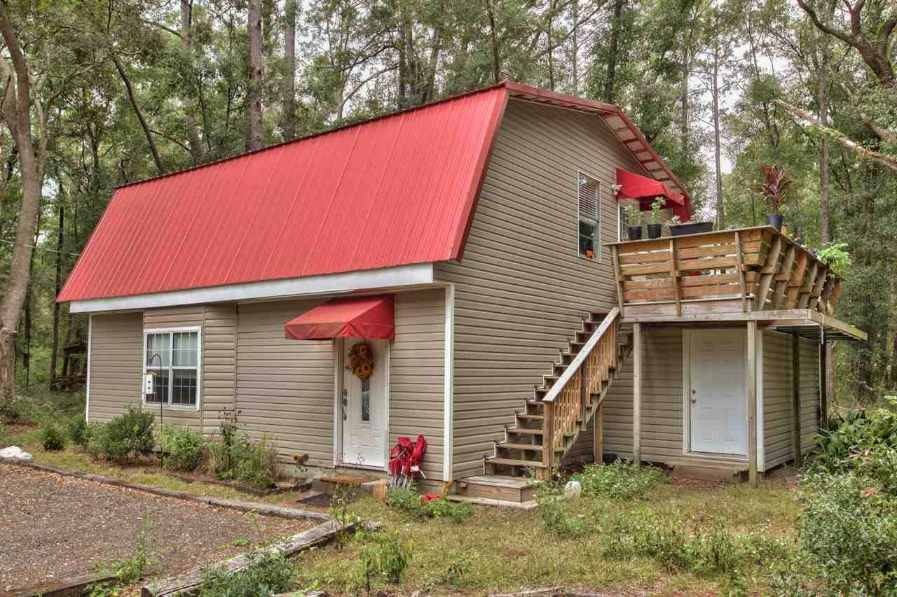 5138 Back Forty Road - Photo 1