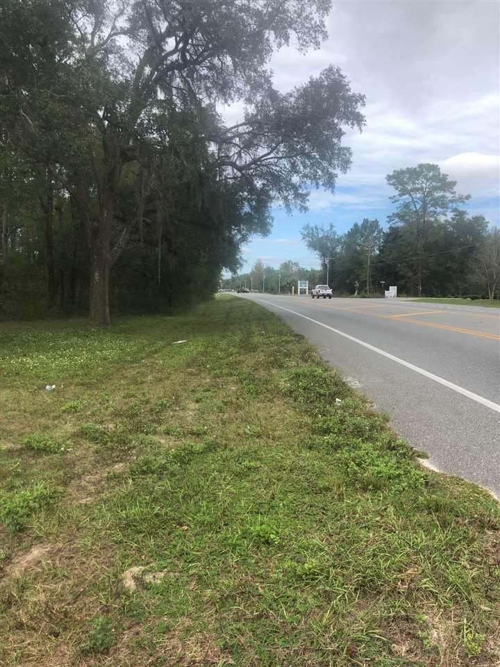 xx Crawfordville Highway - Photo 1
