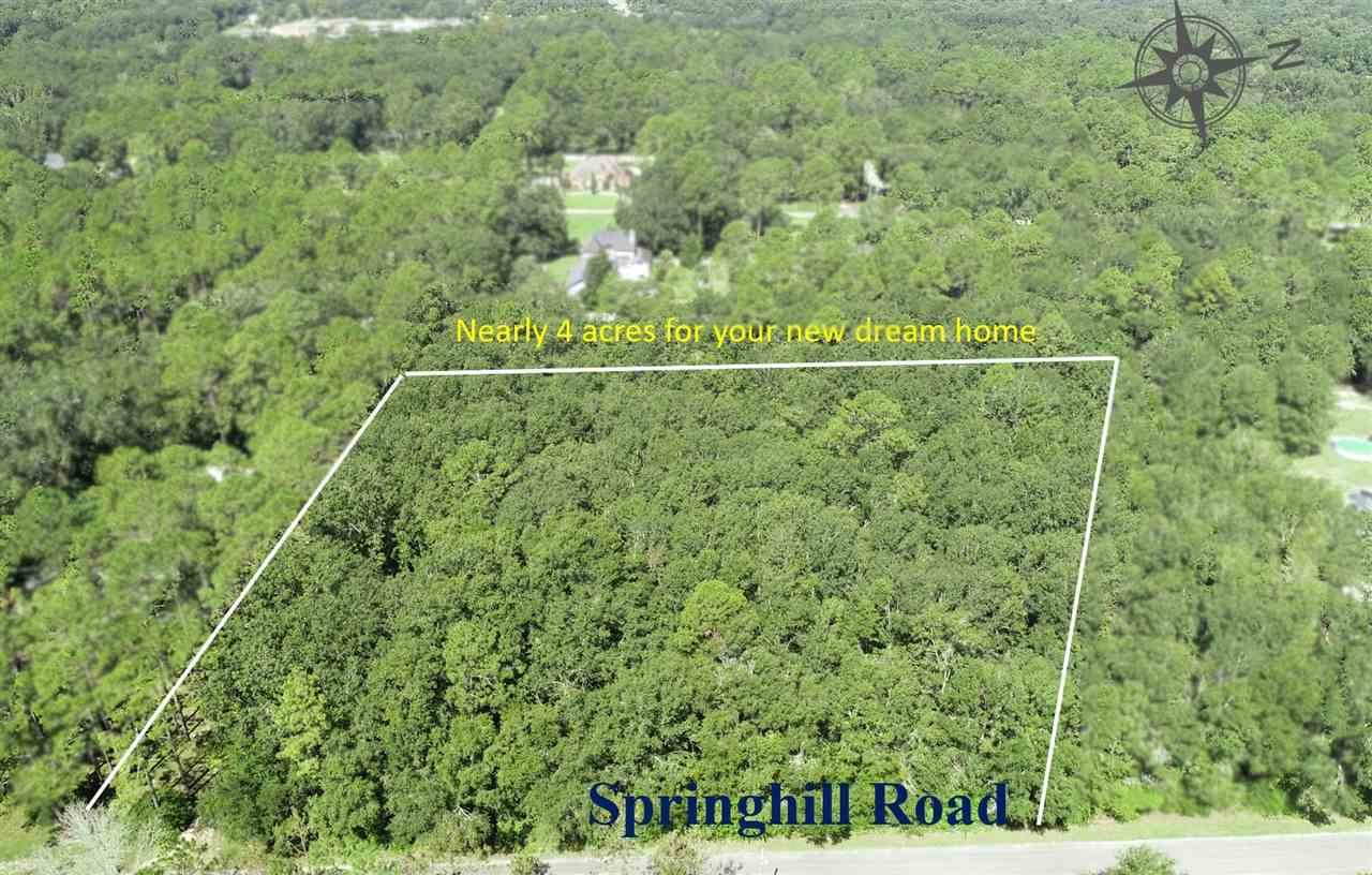 0 Springhill Road - Photo 1