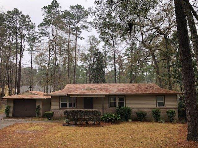 3400 Cherokee Ridge Trail, Tallahassee, FL 32312 (MLS #328594) :: Team Goldband