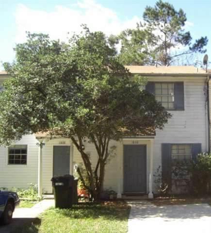 1810 Lilac -, Tallahassee, FL 32303 (MLS #328701) :: Team Goldband