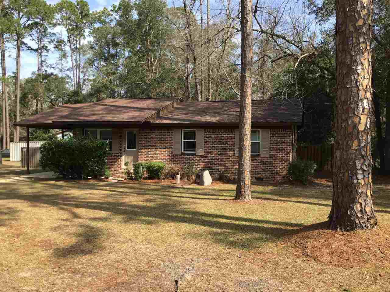 8527 Forest Wood Drive - Photo 1