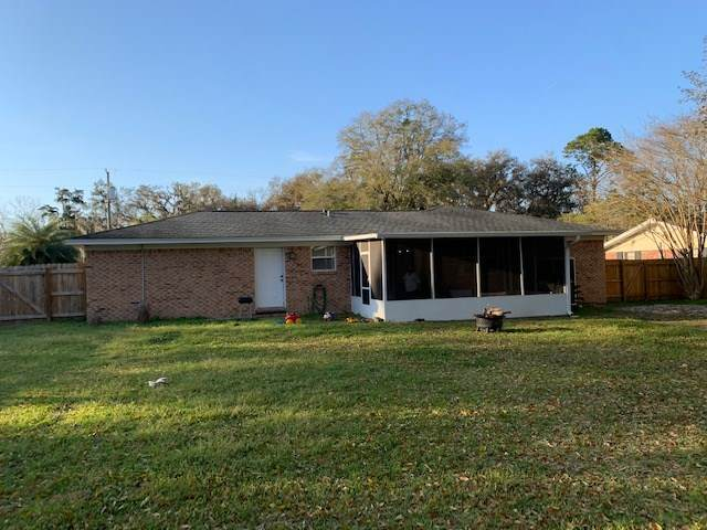 1949 Shady Oaks, Tallahassee, FL 32303 (MLS #329316) :: Team Goldband