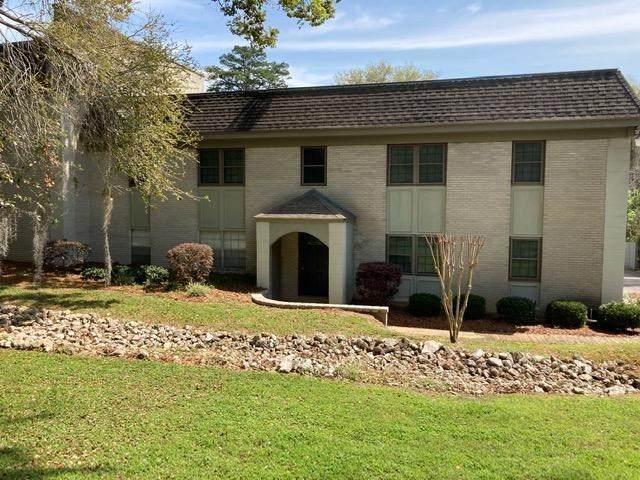 1951 N Meridian #44, Tallahassee, FL 32303 (MLS #329857) :: Danielle Andrews Real Estate