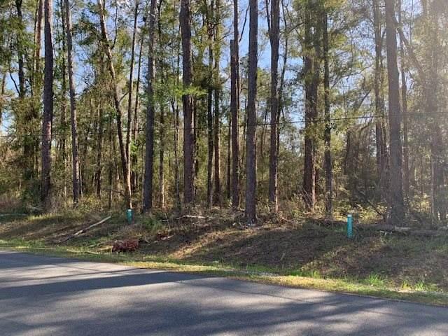 Lot 43 Klickitat Drive #3, Crawfordville, FL 32327 (MLS #329916) :: Danielle Andrews Real Estate