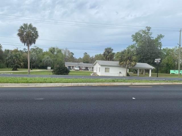 5038 Apalachee Parkway, Tallahassee, FL 32311 (MLS #330048) :: Team Goldband