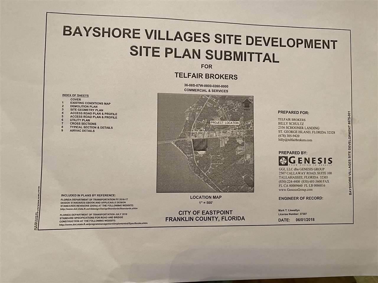 Bay Shore Drive Drive - Photo 1