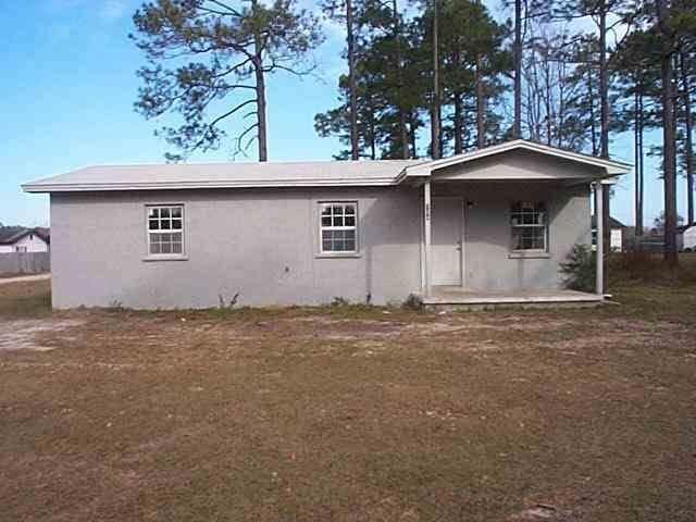 104 Pine Cone Street, Quincy, FL 32351 (MLS #331772) :: Danielle Andrews Real Estate