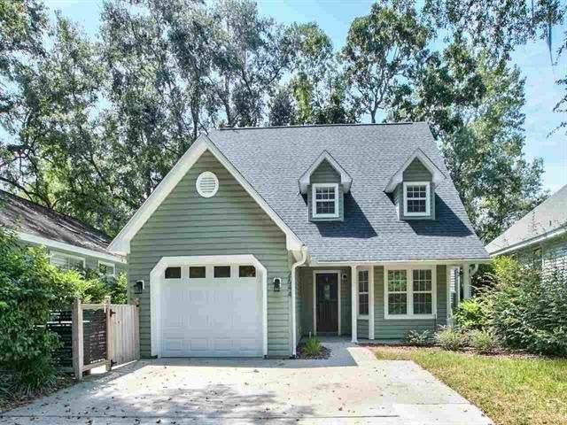 2644 Nantucket Lane, Tallahassee, FL 32309 (MLS #331846) :: Team Goldband