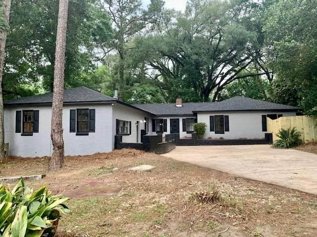1104 Solana Avenue, Tallahassee, FL 32304 (MLS #331864) :: Danielle Andrews Real Estate