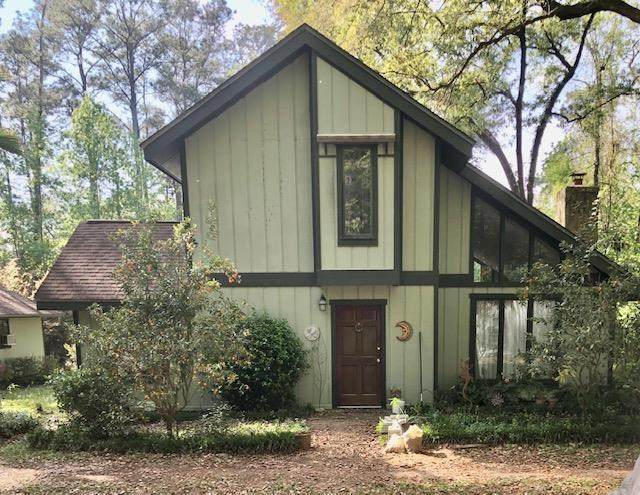 320 Woodland Drive, Monticello, FL 32344 (MLS #331871) :: Team Goldband