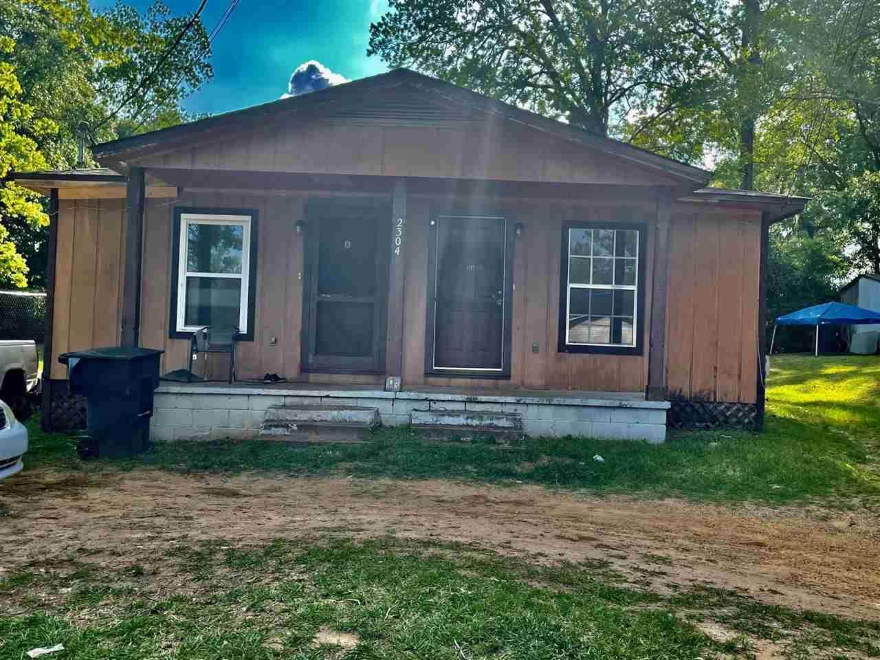 2304 S Calhoun St Street - Photo 1