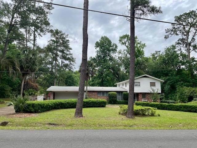 620 Bragg Drive, Tallahassee, FL 32305 (MLS #332189) :: Team Goldband