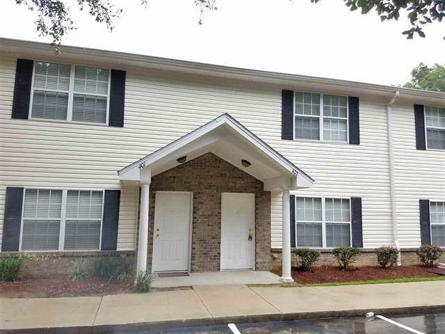 3100 Dian Road #402, Tallahassee, FL 32304 (MLS #332232) :: Danielle Andrews Real Estate