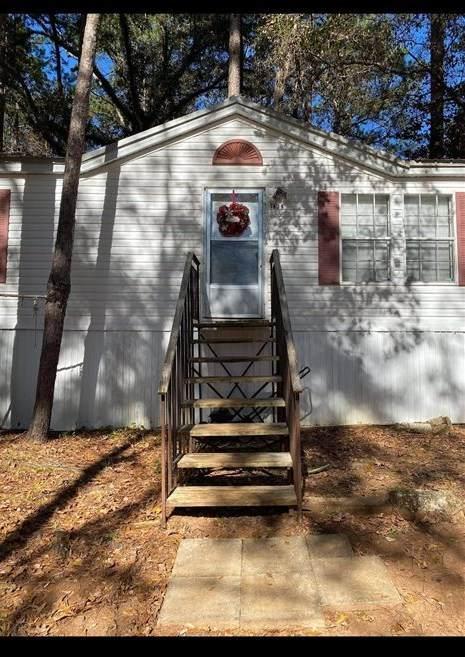 1434 Lynn Lane, Tallahassee, FL 32311 (MLS #332317) :: Danielle Andrews Real Estate