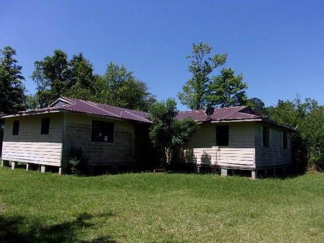170 Richard Jordan Court, Quincy, FL 32351 (MLS #332359) :: Danielle Andrews Real Estate