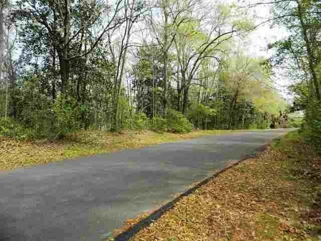 xx Crestwood Drive, Tallahassee, FL 32311 (MLS #332403) :: Danielle Andrews Real Estate