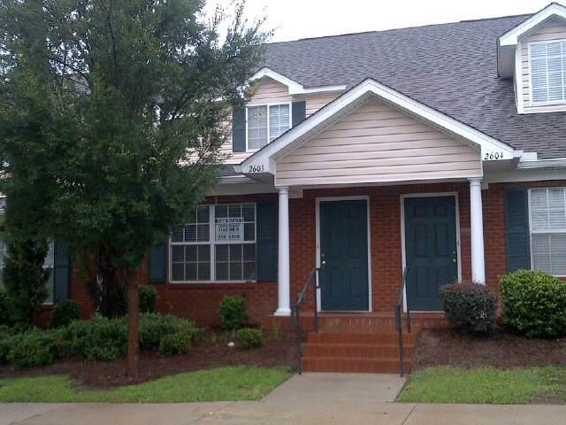 4434 Gearhart Road #2603, Tallahassee, FL 32303 (MLS #332423) :: Danielle Andrews Real Estate