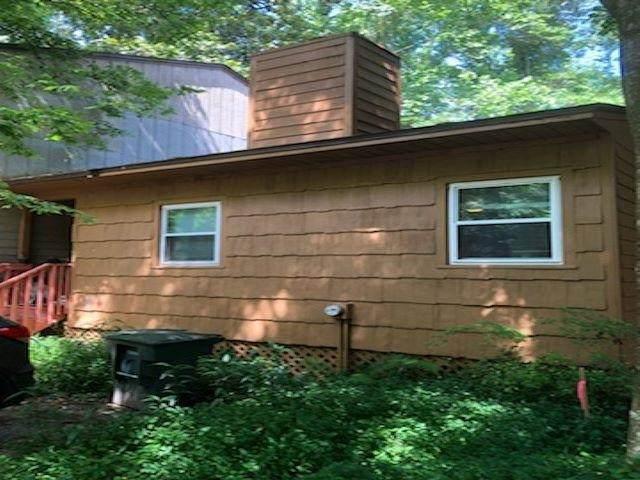 2784 Beechwood Knolls, Tallahassee, FL 32301 (MLS #332970) :: Danielle Andrews Real Estate