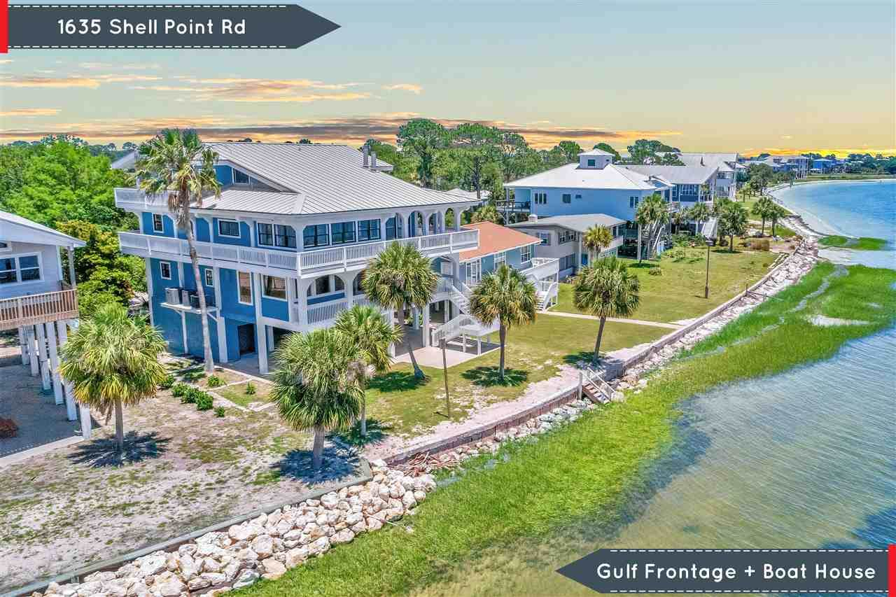 1635 Shell Point Road - Photo 1