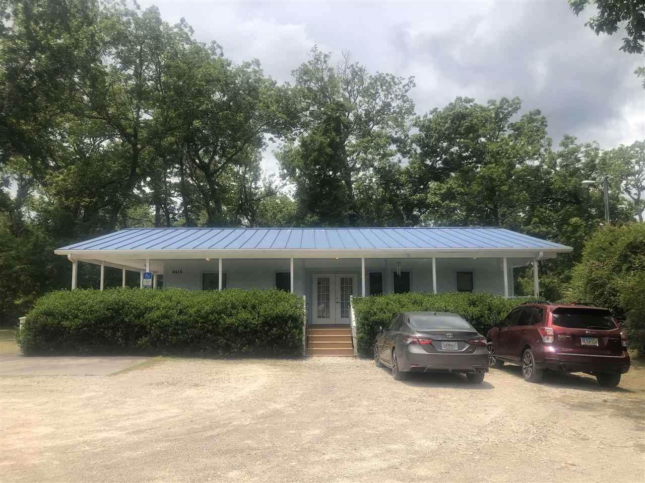 4416 Crawfordville Highway - Photo 1