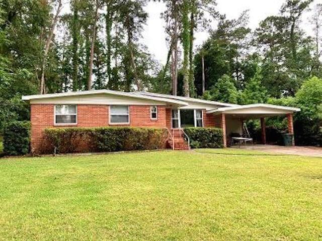 1915 Sunset Lane, Tallahassee, FL 32303 (MLS #333576) :: Danielle Andrews Real Estate