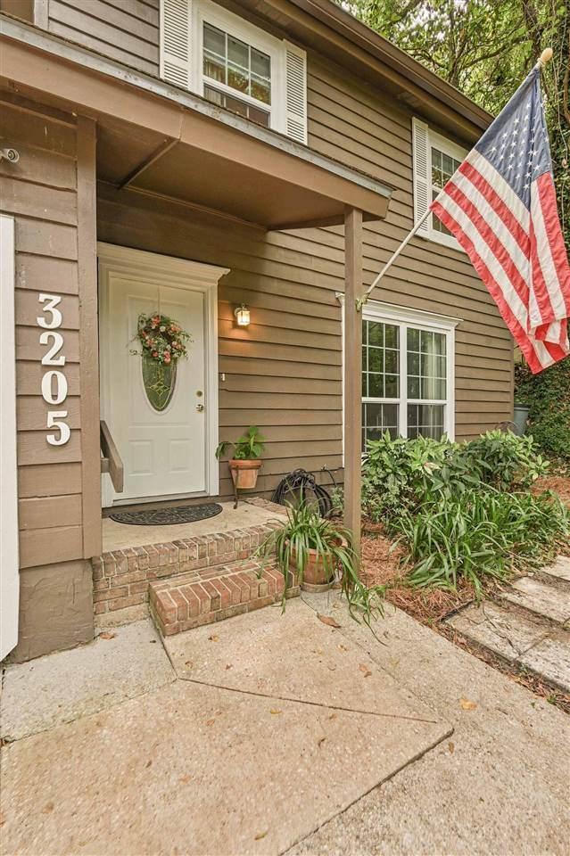 3205 Triton Circle, Tallahassee, FL 32312 (MLS #333736) :: Danielle Andrews Real Estate