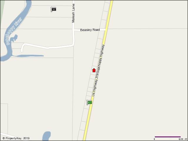 xxx Sopchoppy Highway -, Sopchoppy, FL 32358 (MLS #333839) :: Danielle Andrews Real Estate