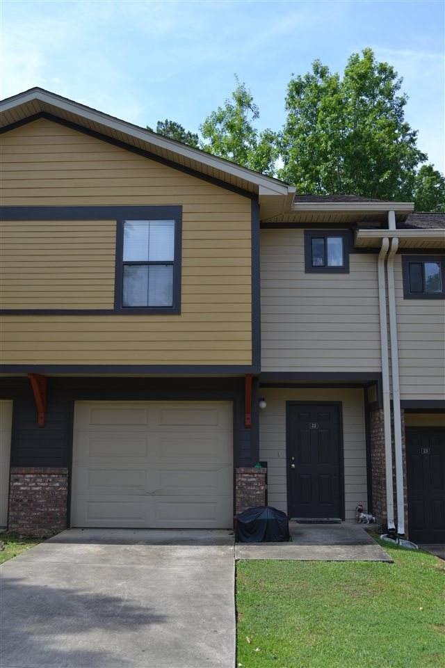 741 White Drive #22, Tallahassee, FL 32304 (MLS #333874) :: Danielle Andrews Real Estate