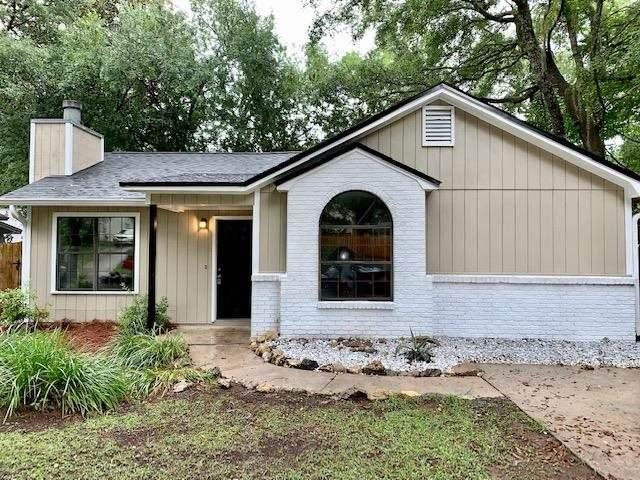 1562 Sprucewood Trail, Tallahassee, FL 32311 (MLS #333930) :: Danielle Andrews Real Estate