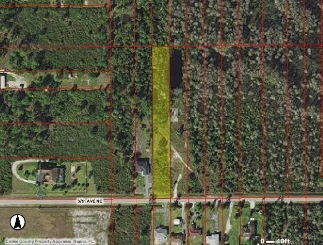3235 NE 37th Avenue, Other Florida, FL 34120 (MLS #333956) :: Danielle Andrews Real Estate