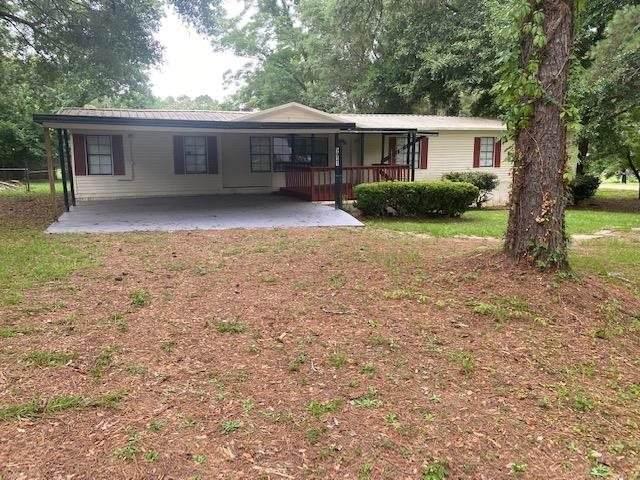 5031 Box Wood Court, Tallahassee, FL 32303 (MLS #333965) :: Team Goldband