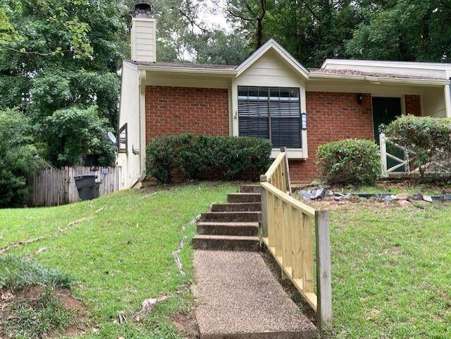 169 Whetherbine Way West A, Tallahassee, FL 32301 (MLS #333979) :: Danielle Andrews Real Estate