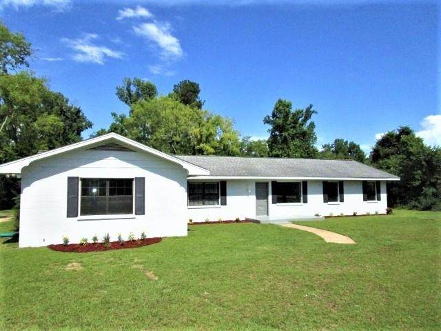 13352 NW Sr 12, Bristol, FL 32321 (MLS #334160) :: The Elite Group | Xcellence Realty Inc