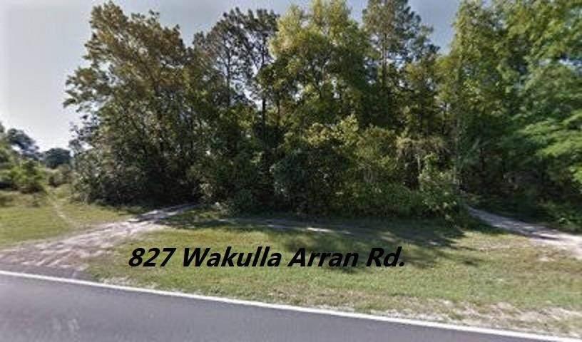 827 Wakulla Arran Road - Photo 1