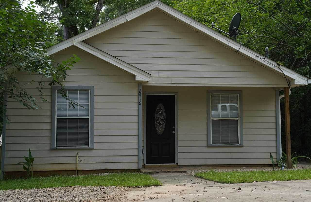 2416 Country Club Drive - Photo 1