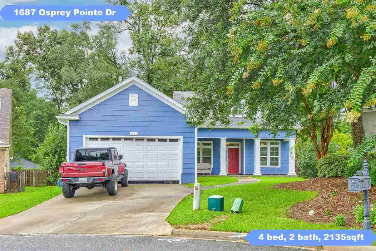1687 Osprey Pointe Drive - Photo 1