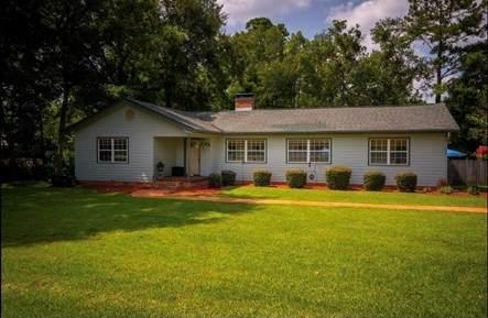 904 Magnolia Drive, Havana, FL 32333 (MLS #335443) :: Danielle Andrews Real Estate