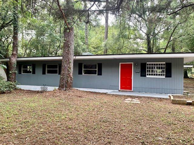 914 Richmond Street, Tallahassee, FL 32304 (MLS #335579) :: Danielle Andrews Real Estate