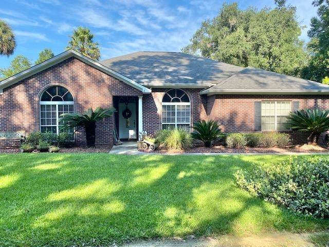 225 Felix Street, Monticello, FL 32344 (MLS #337152) :: The Elite Group | Xcellence Realty Inc