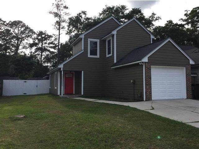 1744 Augustine Place, Tallahassee, FL 32301 (MLS #337255) :: Danielle Andrews Real Estate