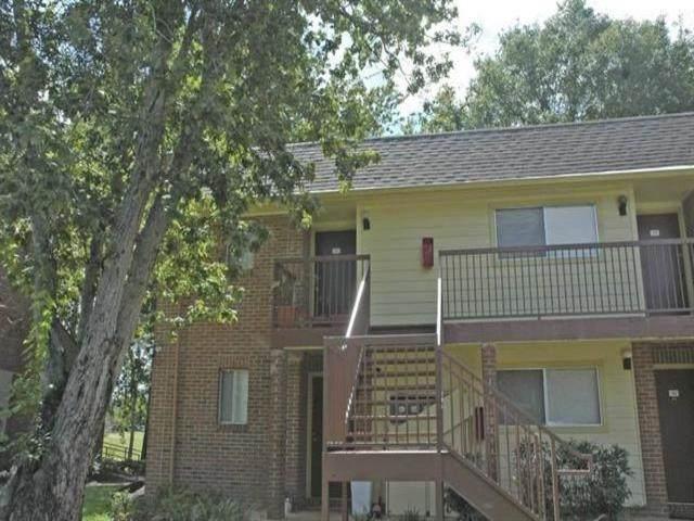 2731 S Blair Stone Road #180, Tallahassee, FL 32301 (MLS #337275) :: Danielle Andrews Real Estate